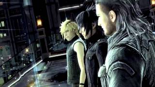 getlinkyoutube.com-Final Fantasy 15 - E3 2013 Trailer & Gameplay |  Versus XIII  |  PS4  |  Xbox One