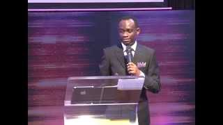 Manifesting Dominion Over Poverty - Rev. Yinka Ojo