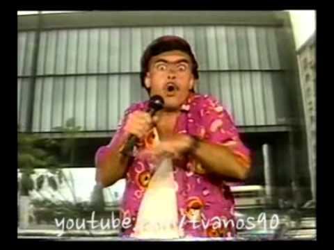 Chamada Clube do Seu Boneco (Gil Gomes) - Rede Manchete de Televisão