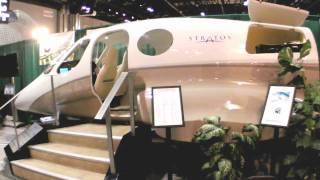 getlinkyoutube.com-Stratos Very Light Personal Jet