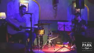 Dino Petrić & Jure Brkljača - Dvije duše / Gibonni (Acoustic Cover)