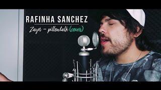 getlinkyoutube.com-Rafinha Sanchez -  Pillowtalk (Cover Zayn)