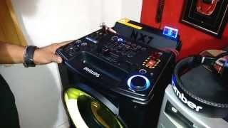 getlinkyoutube.com-Philips nx7 nitro ntrx700 (parte 3)#nx7