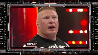 getlinkyoutube.com-Brock Lesnar is Back