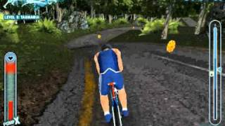 getlinkyoutube.com-Miniclip Extreme Triathlon First Try