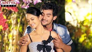 Lovely Lovely Full Video Song - Lovely Video Songs - Aadhi, Shanvi width=