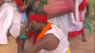 Theth Nagpuri Karma Song Jharkhand 2015 - Karam Naach   Nagpuri Video Album - KARAM RAJA