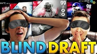 getlinkyoutube.com-BEST BLIND DRAFT AND PLAY EVER - MADDEN 16 DRAFT CHAMPIONS VS TDPRESENTS
