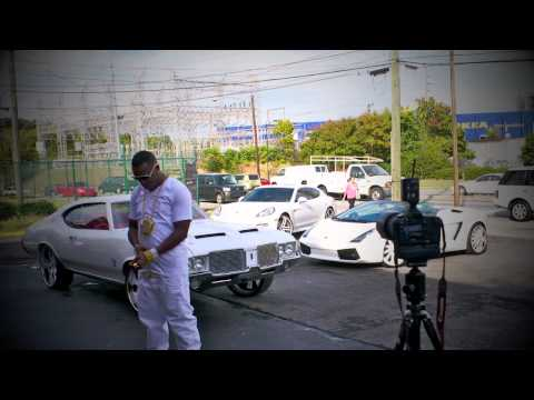 Yo Gotti - RIDES MAGAZINE - Photo Shoot Behind the Scenes (HD)