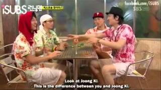 getlinkyoutube.com-Gwang Soo & Joong ki - That's What Friend Are For