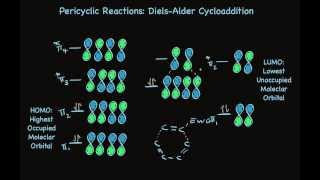 Pericyclic Reactions: The Diels-Alder Cycloaddition