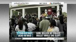 getlinkyoutube.com-Footage contradicts police version of how 7-year-old was shot