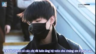 getlinkyoutube.com-[Vietsub] [Vương Tuấn Khải CUT] Wechat 09.01.16