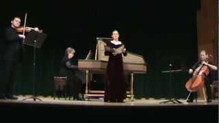 getlinkyoutube.com-Judith (cantata) - Elisabeth Jacquet de la Guerre