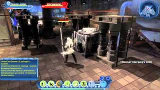 getlinkyoutube.com-DC Universe Online: Taking Out the Laundering