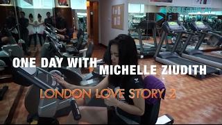 getlinkyoutube.com-One day with Caramel (London Love Story 2) - Michelle Ziudith