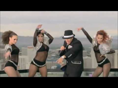 Daddy Yankee 2011 LATIN GRAMMYS Presentacion Completa Full HD