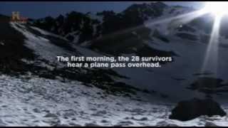 getlinkyoutube.com-Przeżyłem katastrofę w Andach   I Am Alive 2010 Lektor PL