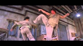 getlinkyoutube.com-☯ Jackie Chan Vs Ken Lo (Drunken Master II) Final Fight HD ☯