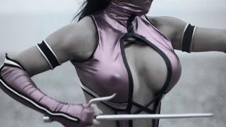 getlinkyoutube.com-Mortal Kombat Full Movie All Cutscenes Cinematic