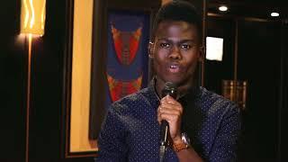 Botlhale Phora believes he can make it - #IdolsSA Top 16