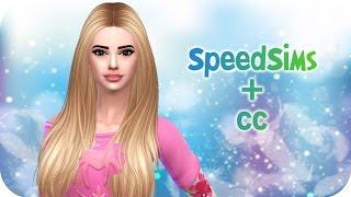 getlinkyoutube.com-REAH DE JOVEN - SpeedSims + Descarga de Contenido Personalizado Sims 4
