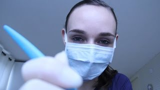Dentist Role Play Appointment - ASMR Most Requested Role Plays