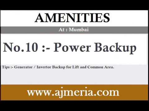 NO10-Power-Backup-Amenities-given-by-builders-mumbai-Bhiwandi-Flat-apartment-Residential-property-aj
