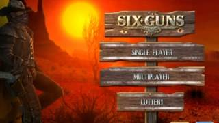getlinkyoutube.com-Six Guns Hack v1.0.6