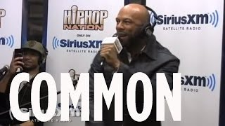 Common - Sweet Live