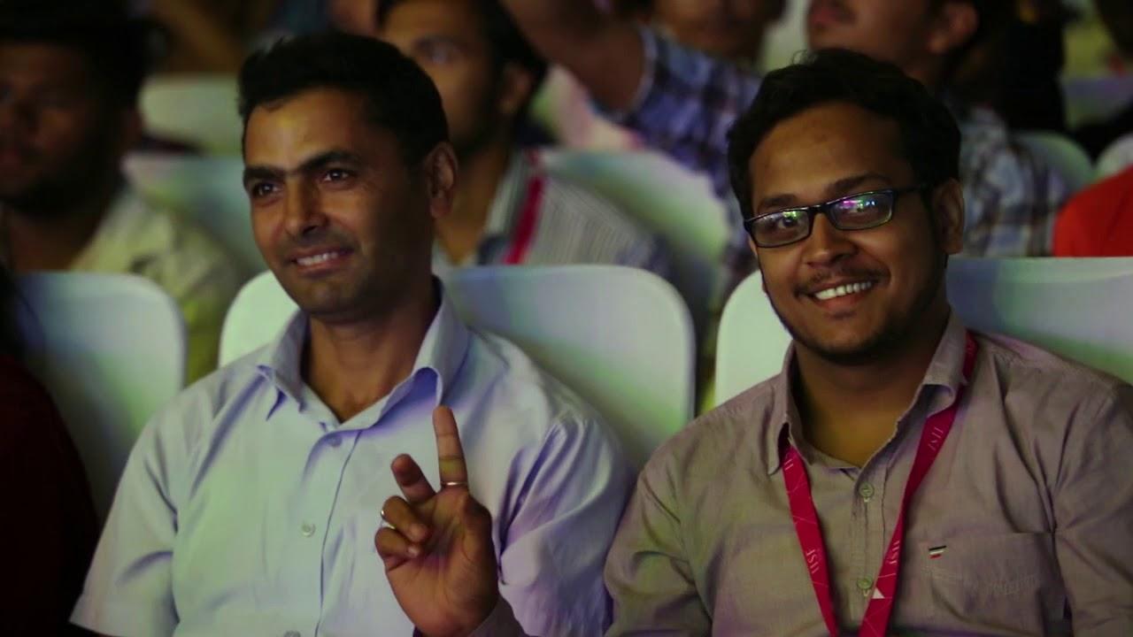IISF Lucknow 2018