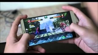 getlinkyoutube.com-Huawei Ascend G7 and G7 Dual SIM