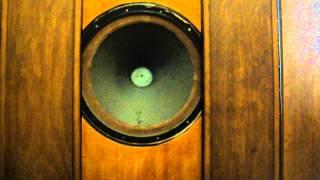 getlinkyoutube.com-KLANGFILM 44022  FIELD COIL 30s.Western Electric Telefunken