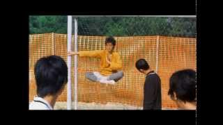 getlinkyoutube.com-Transcendence in Shaolin Soccer