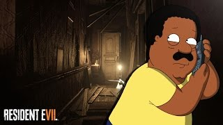 Cleveland Plays: Resident Evil 7! #3