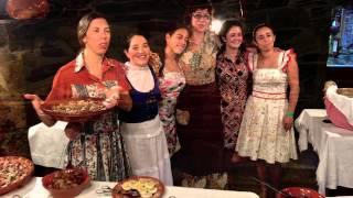 getlinkyoutube.com-Festa do Caldo - Quintandona - Penafiel