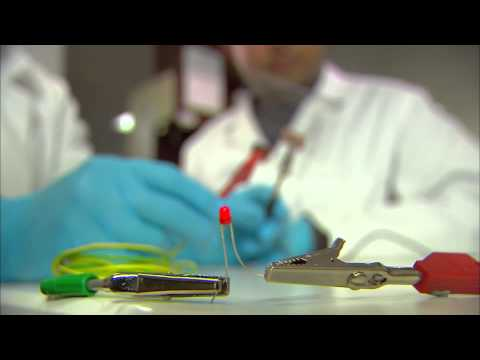 Incredibly vivid and understandable demo of graphene