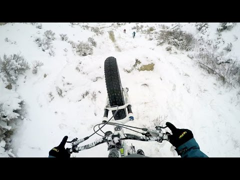 GoPro: Riding Fat Bikes with Geoff Gulevich