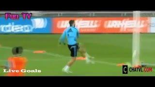 getlinkyoutube.com-Zabawne Momenty Piłki Nożnej 2014 - 2015 HD