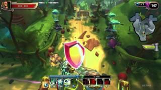 getlinkyoutube.com-Liferoot Forest Build for Nightmare 4