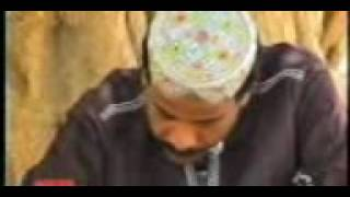 Mukhtiar Ali sheedi Sindhi song asan San na