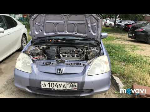 Двигатель d15b избавляется от масла? Причина не так очевидна как казалось бы на первый взгляд!