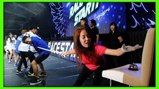 getlinkyoutube.com-Running Man Fan Meeting In Malaysia | Running Man Funny Game