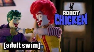 getlinkyoutube.com-The Best of McDonalds   Robot Chicken   Adult Swim