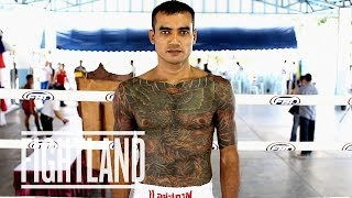getlinkyoutube.com-Thai Prison Fights: Fightland.com