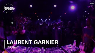 getlinkyoutube.com-Laurent Garnier Boiler Room Lyon DJ set