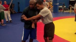 getlinkyoutube.com-Greco Wrestling Technique