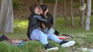 getlinkyoutube.com-Shanna & Thibault Love Story - Les Anges 6