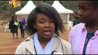 Wanafunzi wa kidato cha 4 wamerejea shuleni Moi leo