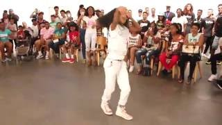 getlinkyoutube.com-DANCE BATTLE: Haleigh (LYE)  vs Shemya (ATL)